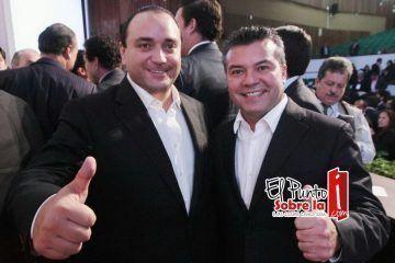 Soy precandidato de mi gobernador Roberto Borge y los priistas quintanarroenses: Mauricio Góngora