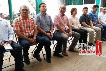 José Dolores Valadez Chi buscará beber agua de campaña