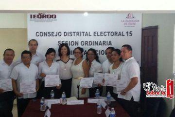 Arranca IEQROO búsqueda de Consejeros y Vocales Distritales