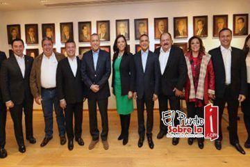 PRI Quintana Roo dará a conocer el jueves a su candidato a la gubernatura