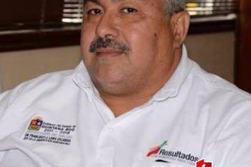 Termina ciclo de Francisco Lara en la Jurisdicción Sanitaria 1