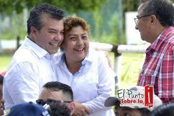 Taxistas de Chetumal invitan a Mauricio Góngora