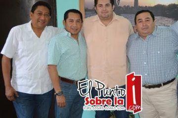 Designa nuevo Oficial Mayor en el gobierno municipal de Othón P. Blanco