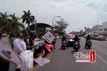 Inicia operativo vacacional de Semana Santa en OPB