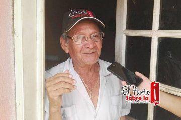 """""""Don Sil"""", pionero de la albañilería morelense"""