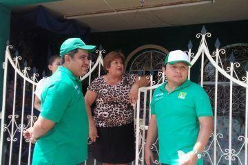 """""""Seré un verdadero representante popular"""": Rolando Ramírez"""
