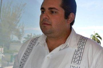 Bola cantada, Jorge Aguilar Cheluja deja el ayuntamiento de OPB