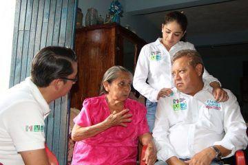 Impulsar la floricultura en el Municipio de Lázaro Cárdenas