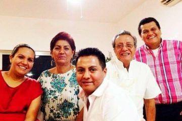 Descanse en paz la amiga periodista Laura Aburto de Rivero