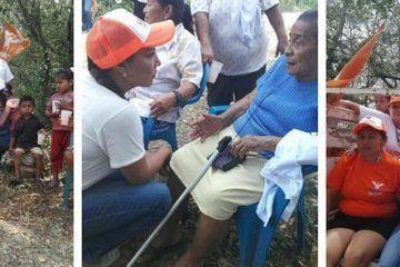 Afecta calidad de vida las carencias en Leona Vicario