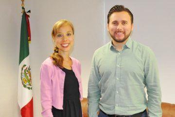 Embajada de Estados Unidos reconoce labor de la CDHEQROO