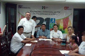 """Quintana Roo se suma al reto """"21 Días por mi Salud"""""""