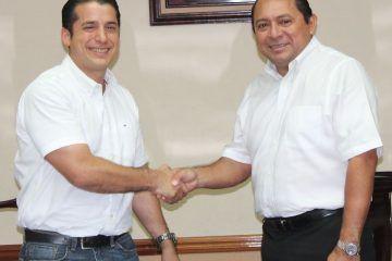 Asume Florentino Ruiz como Subsecretario de Gobierno