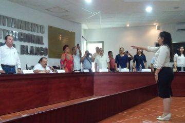Claudia Granados, asume como Secretaria General interina de OPB