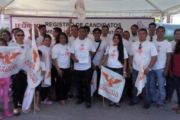 Movimiento Ciudadano lucha por sobrevivir en Quintana Roo