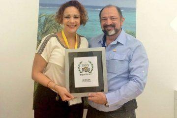 Playa del Carmen es premiado como el destino más popular en el país