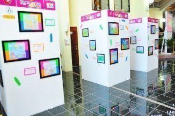 Lanza convocatoria CDHEQROO para concurso infantil de dibujo