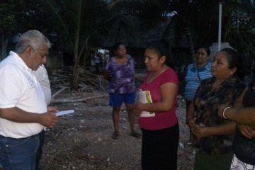 Queremos un JMM seguro para las familias: Pedro Pérez
