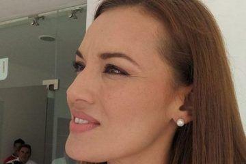 Asoma el triste ocaso de Lilian Villanueva como subsecretaria de Cultura