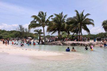 Riviera Maya, destino seguro con alta afluencia