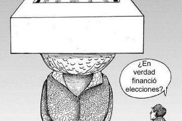 Luy: Narco ayuda