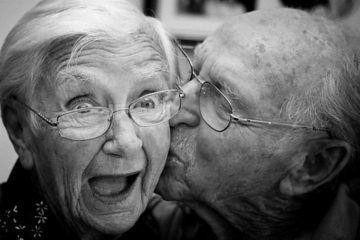 Dios bendiga a los abuelos