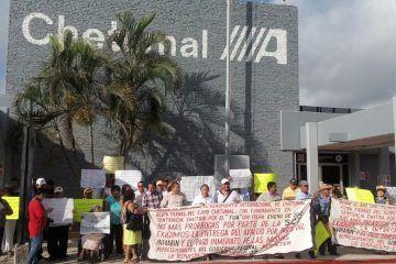 Conflicto ejidal amenaza elecciones en Quintana Roo