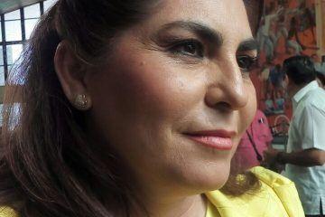 Padres de familia deben actuar con madurez para orientar a sus hijos: Maritza Medina