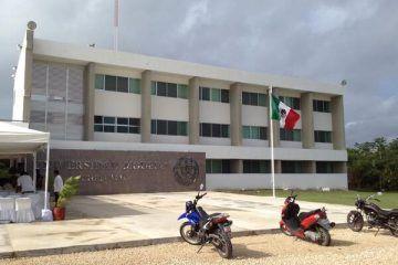 Se amplía la oferta educativa en el sur de Quintana Roo