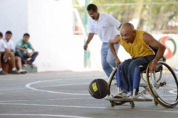 Rafa Castro impulsa el deporte adaptado