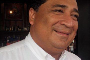 Eduardo Martínez Arcila, con los días contados en la dirigencia del PAN