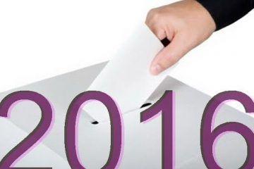 Se empoderan las mujeres durante el proceso electoral 2016
