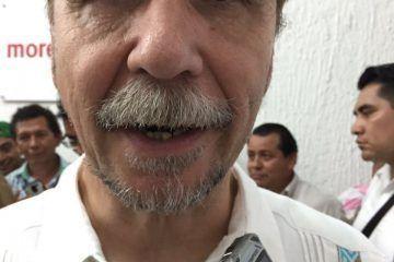 El PAN llegó tarde a la cena: Agustín Basave
