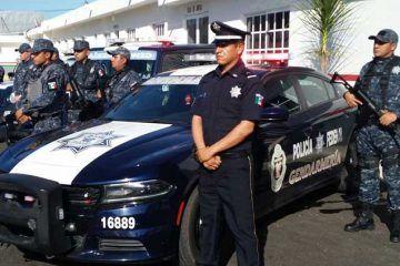 Permanecerá la Gendarmería en Quintana Roo