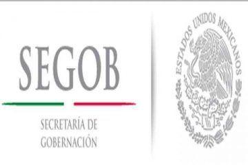 Confirma SEGOB declaratoria de emergencia para Chetumal y Bacalar
