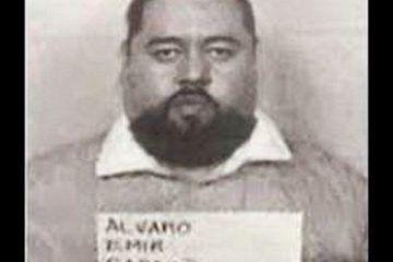 La ficha de #LordRollsRoyce en el penal de Santiaguito