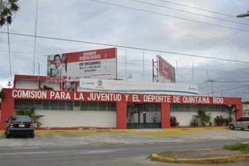 Deportistas pasan las de Caín en Olimpiada Nacional ante cerrazón de Cojudeq