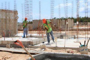 Alza a las gasolinas genera pérdidas en la industria de la construcción