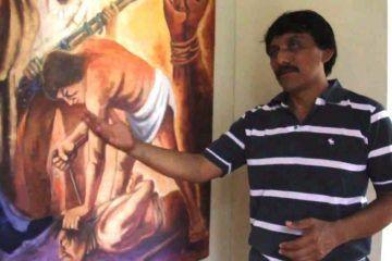 Popularizan celebración de aniversario de la Guerra de Castas