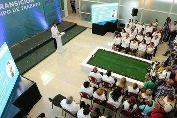 Inicia Carlos Joaquín el proyecto que dará orden a Quintana Roo
