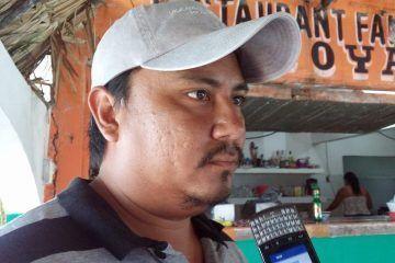 Temporada de Langosta da esperanza a pescadores de Punta Herrero