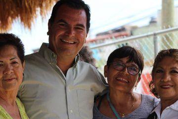 Gobierno de Rafa Castro contra la violencia a la mujer
