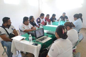 Preparan operativo vacacional de verano en FCP