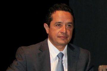 Confirma Carlos Joaquín, que el suyo será un gobierno austero
