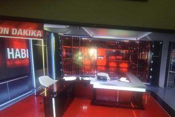 Denuncian que un grupo de soldados golpistas tomó la sede de CNN Turquía
