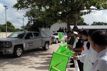 Autoridades vigilarán por seguridad de visitantes al sur de Quintana Roo