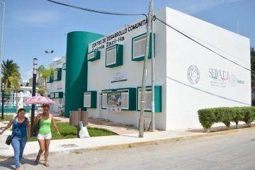 Inician inscripciones para talleres en Centros de Desarrollo Comunitario