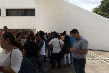 Telesecundarias de Quintana Roo trabajan con arcaicas guías