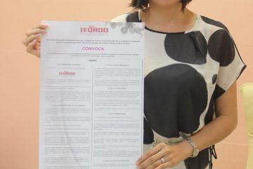 Pide Ieqroo a ciudadanos participen en la nueva imagen del órgano electoral