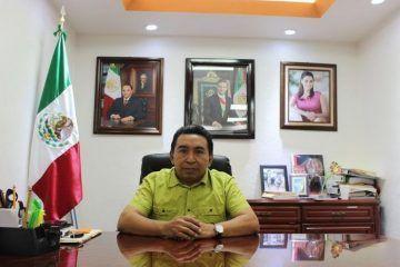 Luciano Sima; gobierno voraz en municipio pobre